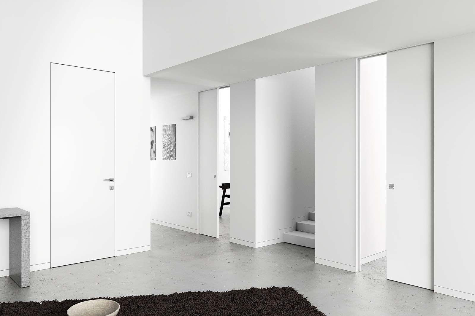 drzwi ukryte wroc aw bezo cie nicowe przesuwne z lustrem dgd galeria drzwi. Black Bedroom Furniture Sets. Home Design Ideas