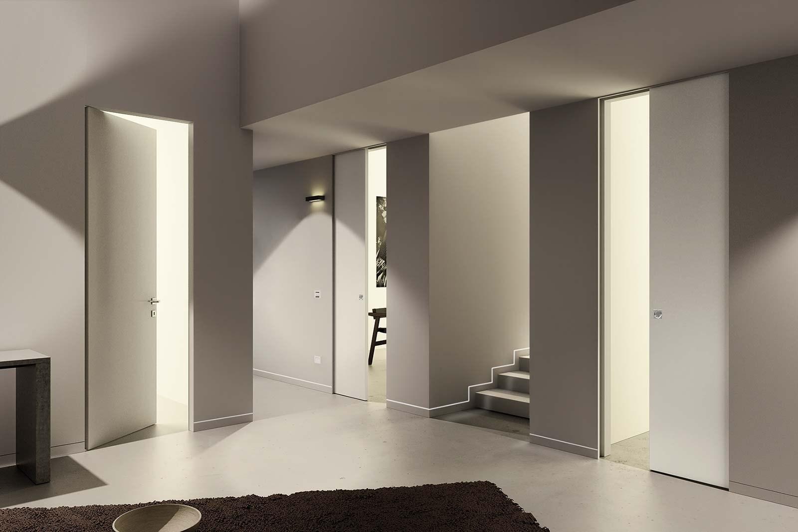 eclisse 2 dgd galeria drzwi. Black Bedroom Furniture Sets. Home Design Ideas